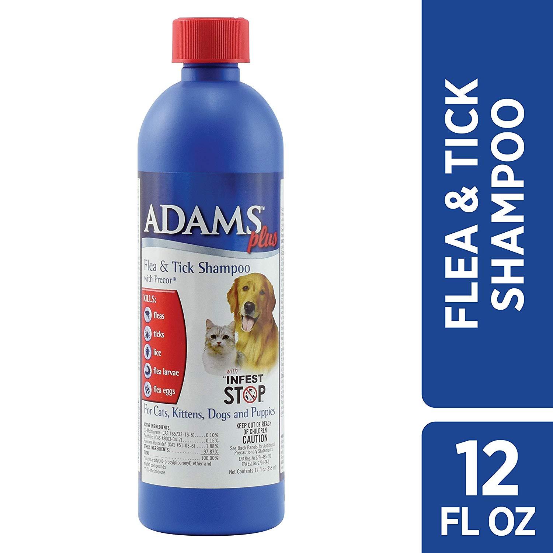 adams plus flea