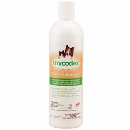 mycodex shampoo